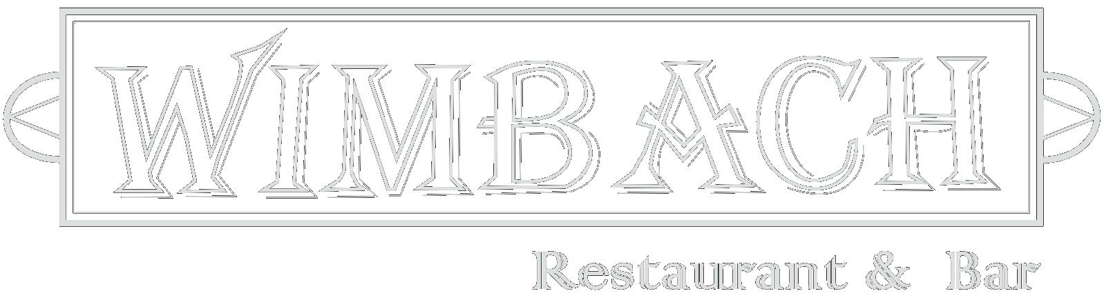 Reštaurácia WIMBACH